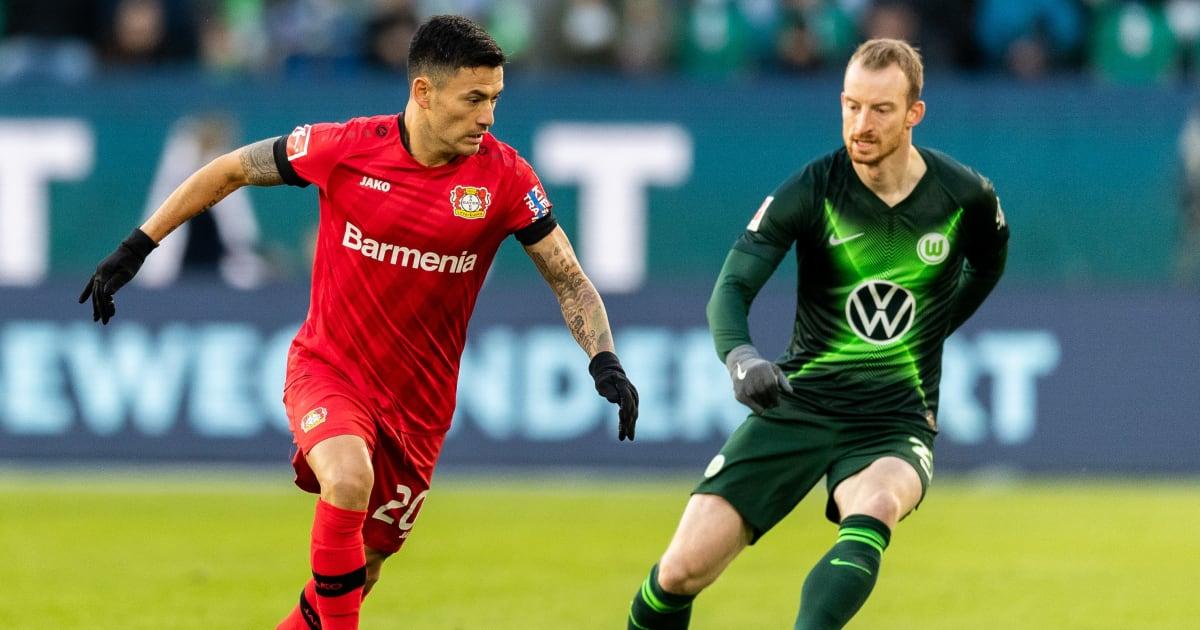 Bayer 04 Leverkusen - VfL Wolfsburg   TV, Übertragung, Live-Stream & Team-News