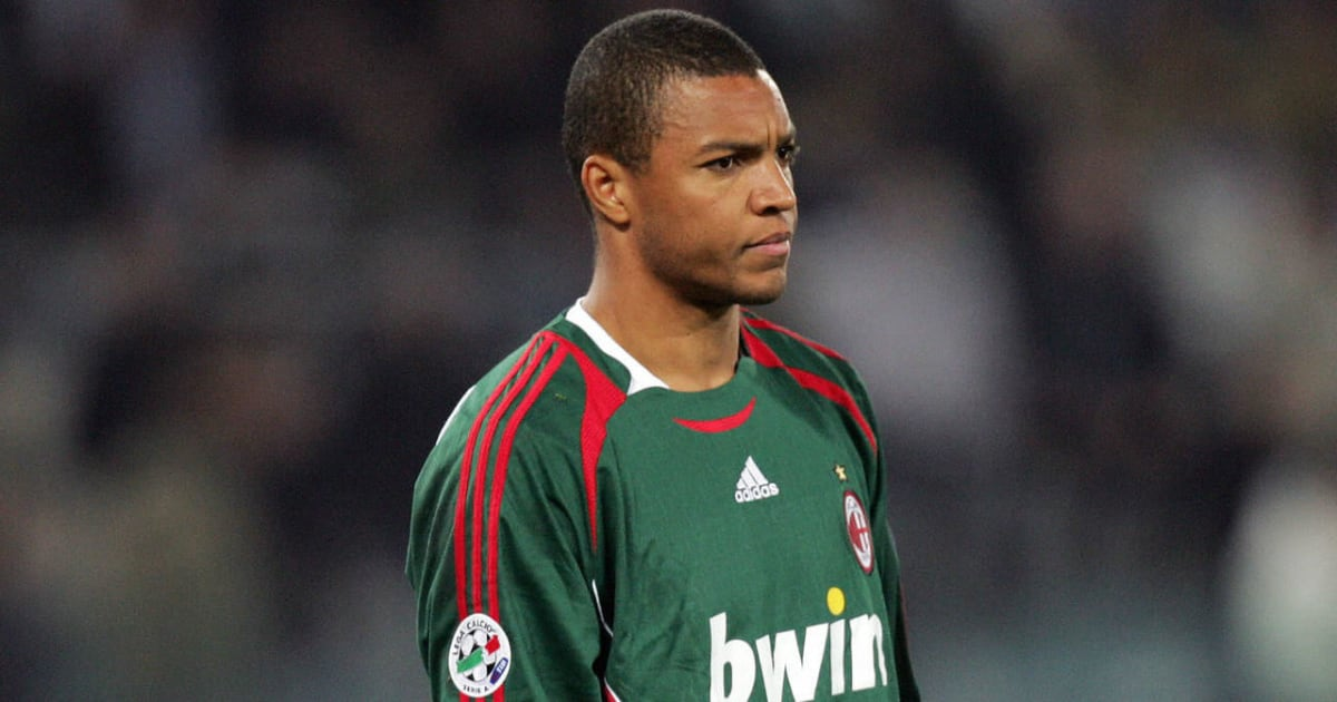 Ac Milan Roll Back The Years With Appointment Of Dida As Under 17 Goalkeeper Coach 90min