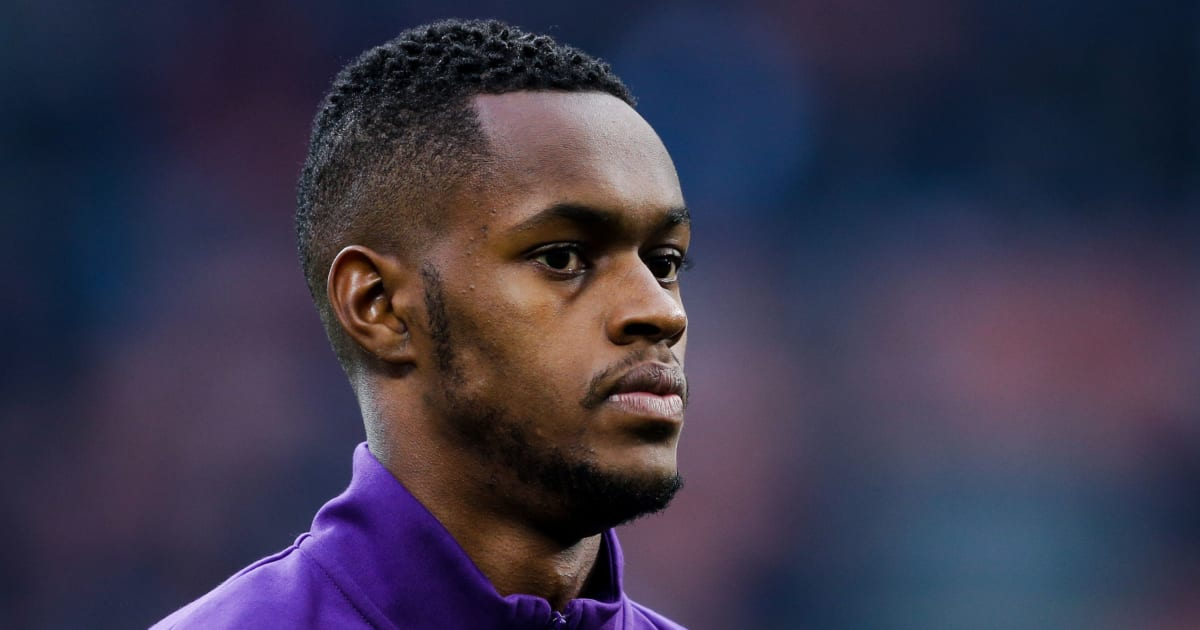 Fiorentina Planning to Make Edimilson Fernandes' Loan From West Ham Permanent
