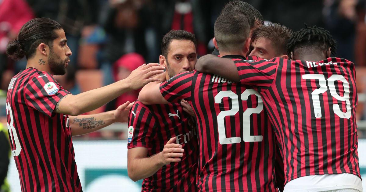 Milan Transfers