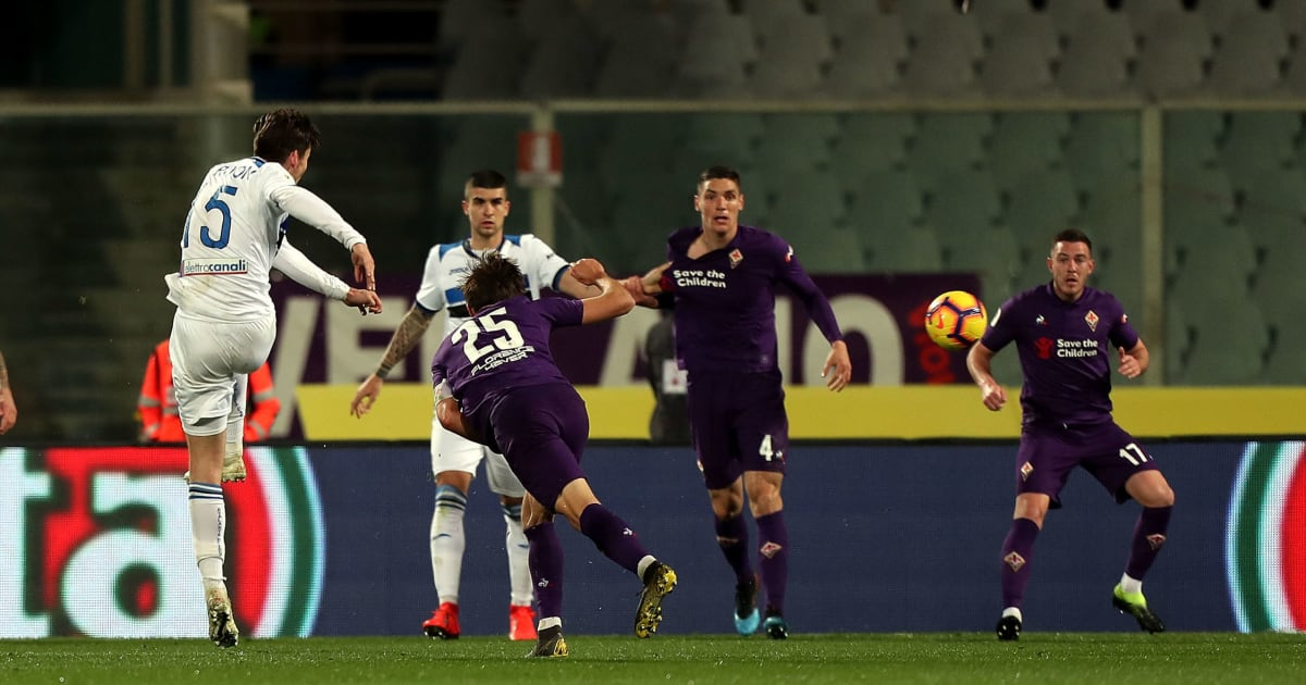 atalanta fiorentina coppa italia - photo #29