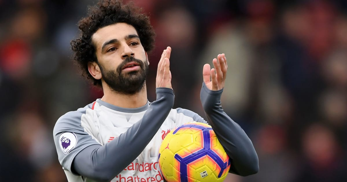 Conor McNamara Waxes Lyrical Over 'Outrageous' Mohamed Salah Goal Against Bournemouth