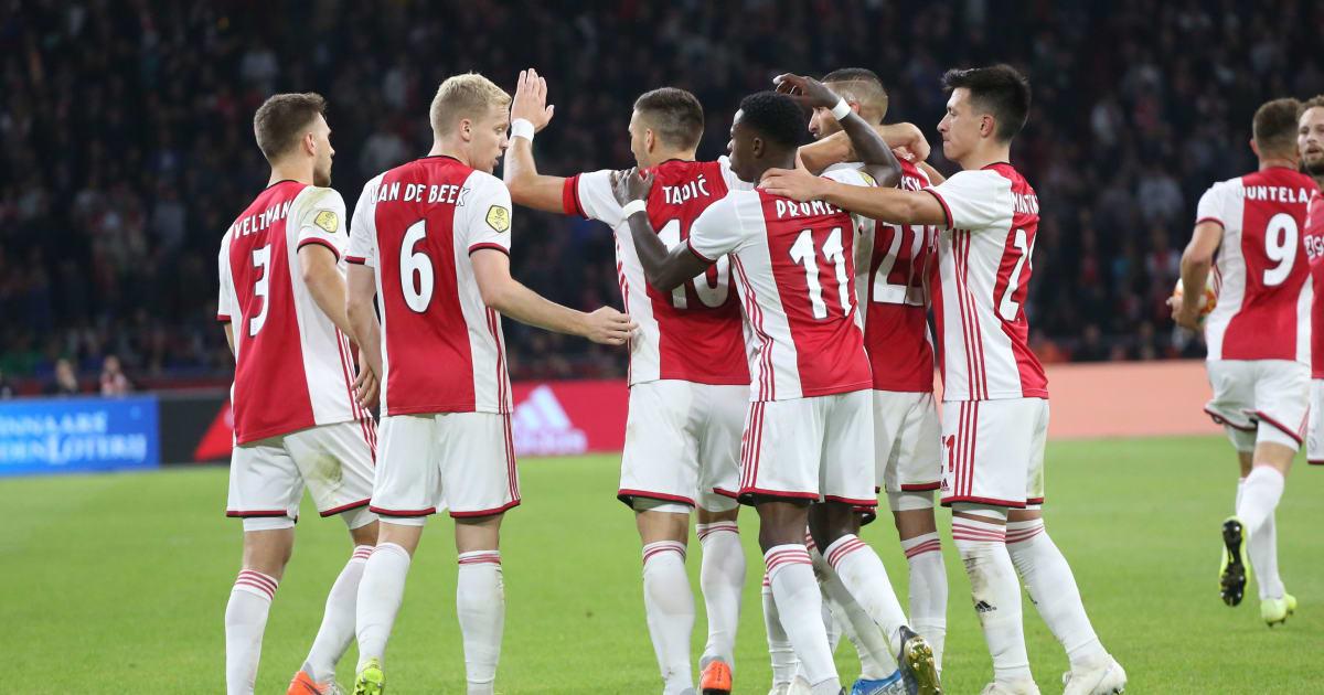 Ajax Bracing for Summer Exodus as 8 Players Could Follow Hakim Ziyech Through Exit Door