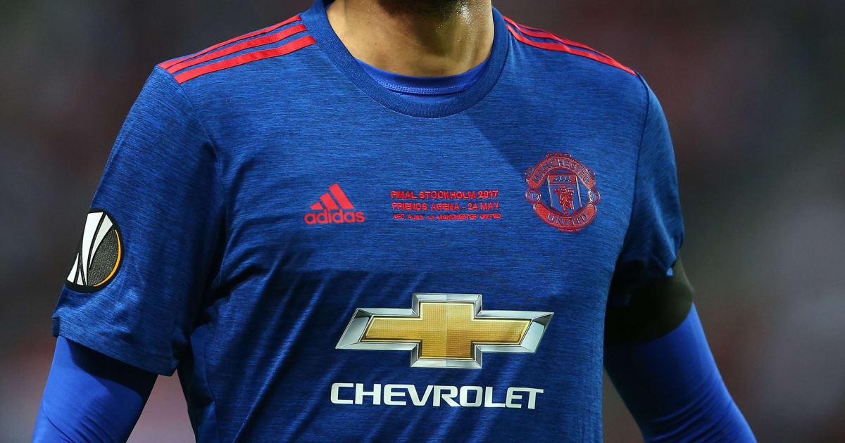 Ranking Every Premier League Club by Their Shirt Sponsor Deals