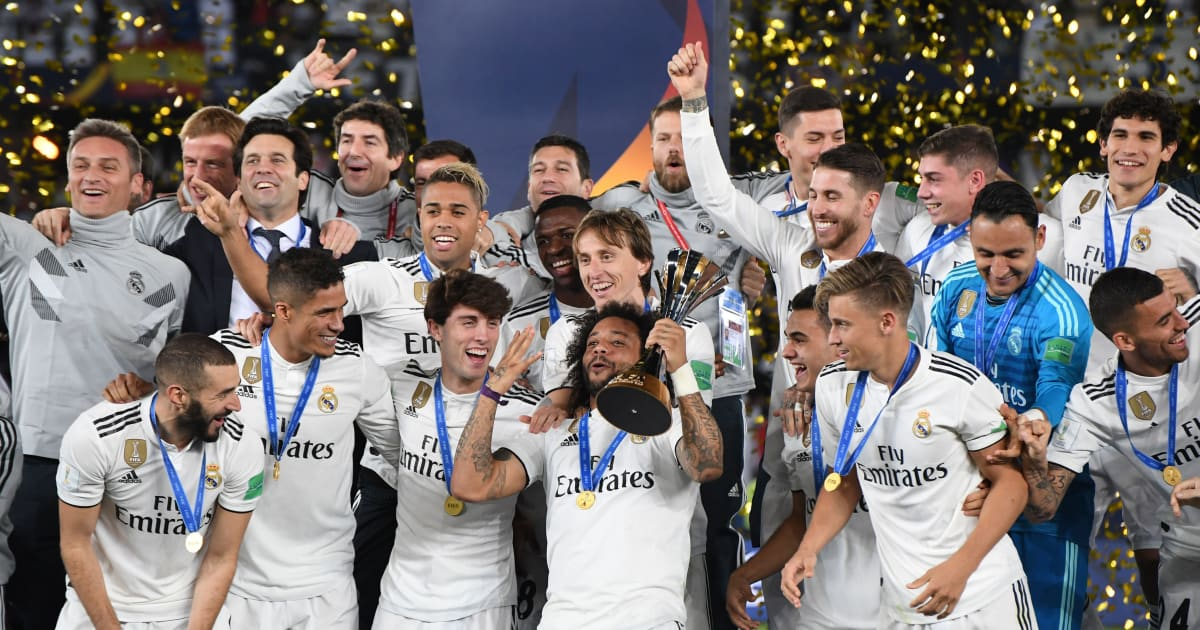 Deloitte Football Money League: Real Madrid Overtake Manchester United to Become Richest Club