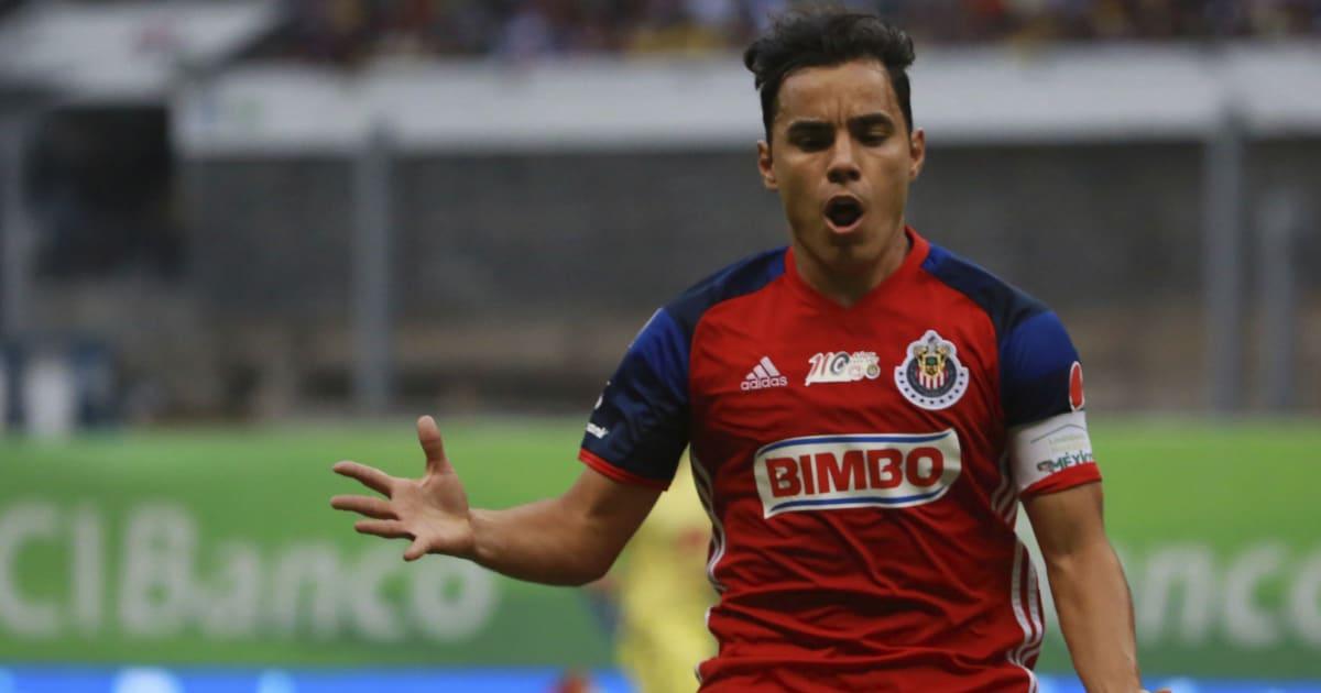 La última petición de Omar Bravo al Chivas ante su inminente retiro