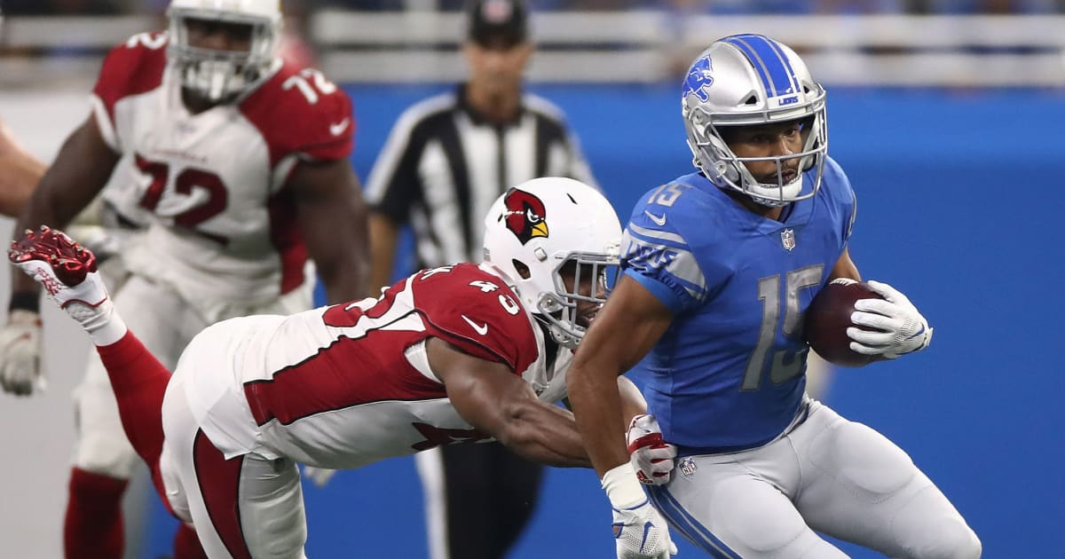 Cardinals Vs Lions Live Stream Game Preview And