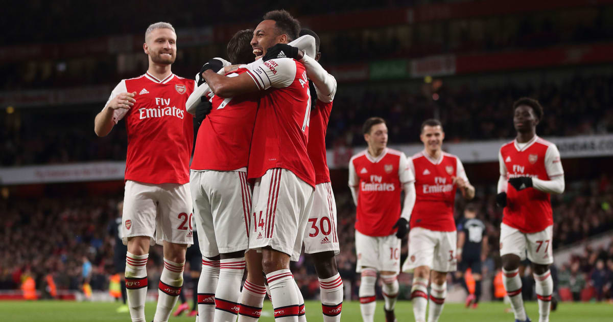 Europa League Last 32: 3 Things to Look Forward to as Arsenal Host Olympiacos