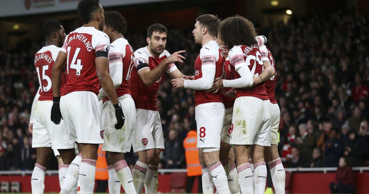 "West Ham vs Arsenal: Hiểm họa từ ""Búa tạ"""