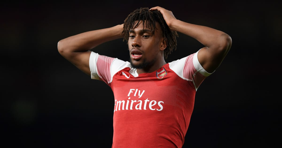Alex Iwobi Reveals How Close He Was to Leaving Arsenal After Talks With Premier League Pair