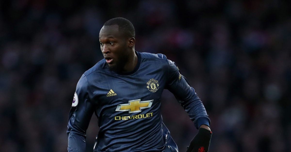 Wolves Vs Man Utd Wikipedia: Romelu Lukaku To Miss Man Utd's FA Cup Trip To Wolves With