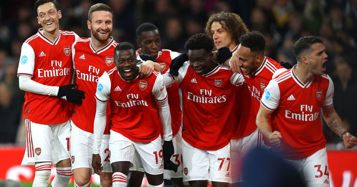 Premier League: 3 Things We Learned as Arsenal Beat Newcastle United 4-0