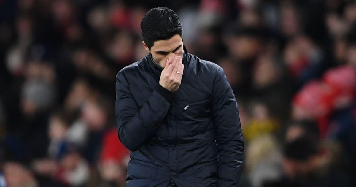 Mikel Arteta & Pierre-Emerick Aubameyang Reflect on Arsenal's Humiliating Defeat to Olympiakos