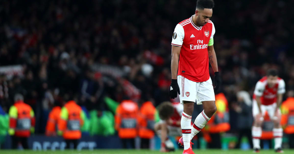 Arsenal's Crushing Europa League Exit Can Be a Blessing in Disguise