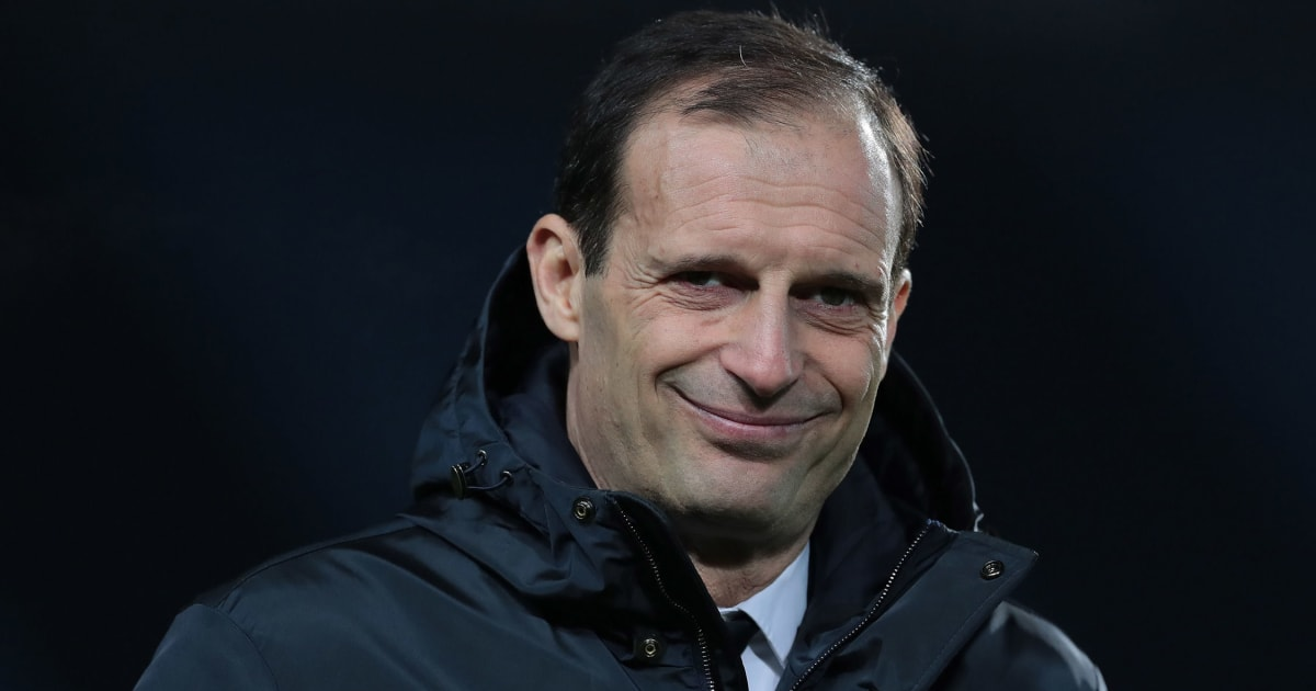 Serie A Team News: Juventus vs Frosinone - Confirmed Bianconeri Lineup