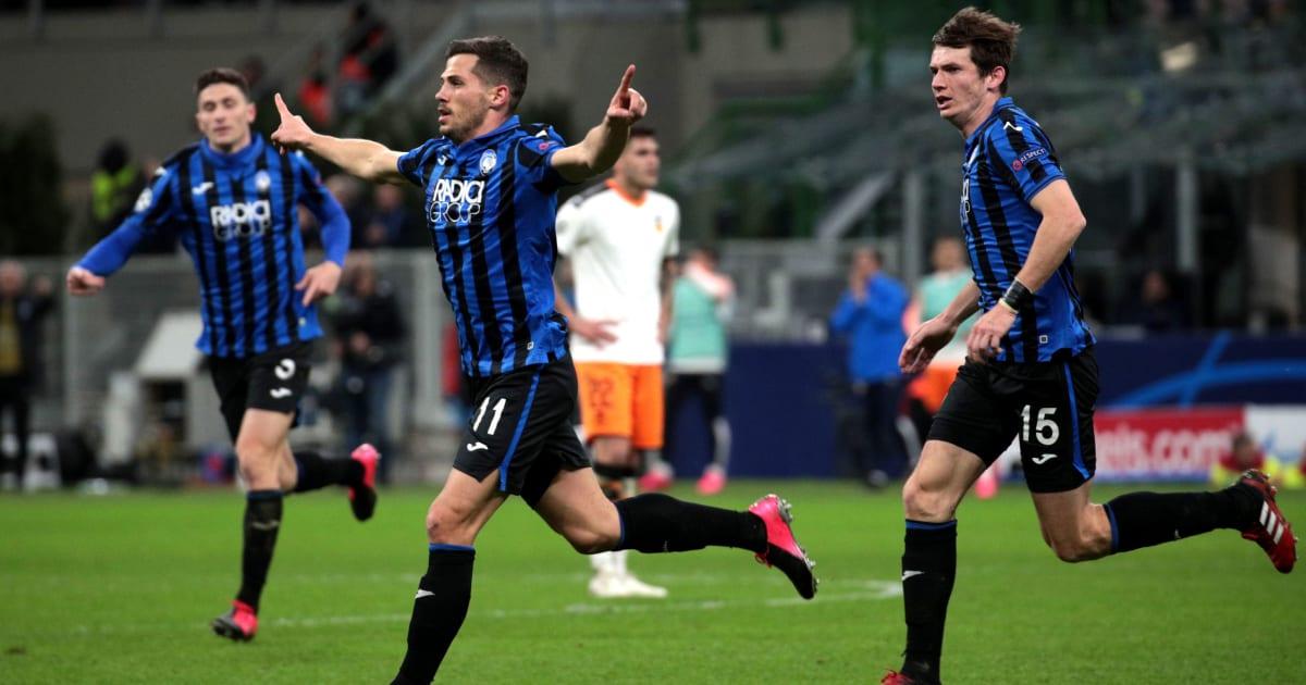 Valencia vs Atalanta Preview: How to Watch on TV, Live ...