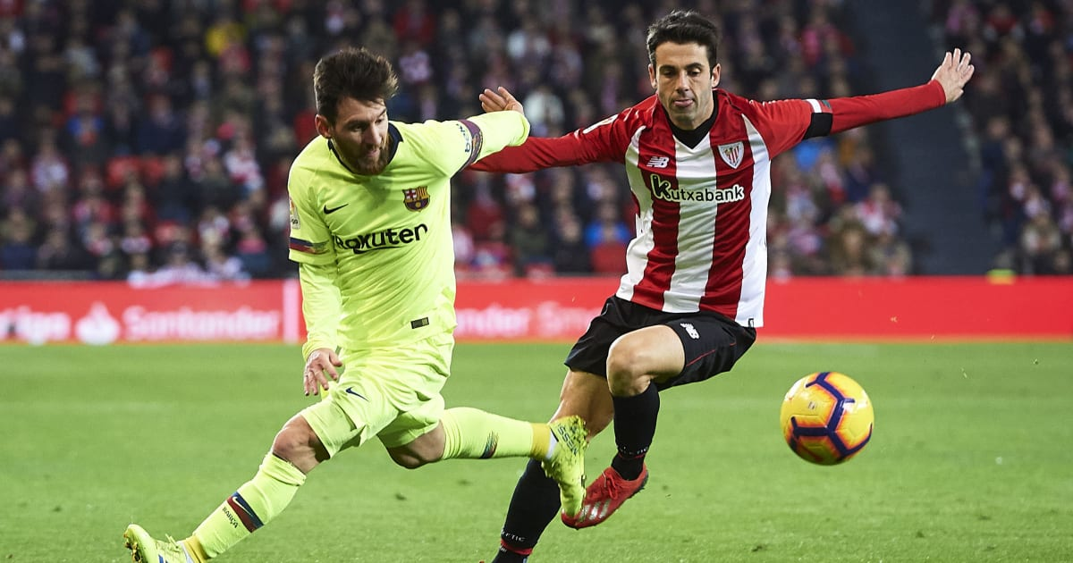 Athletic Bilbao vs Barcelona Preview: Where to Watch, Live ...