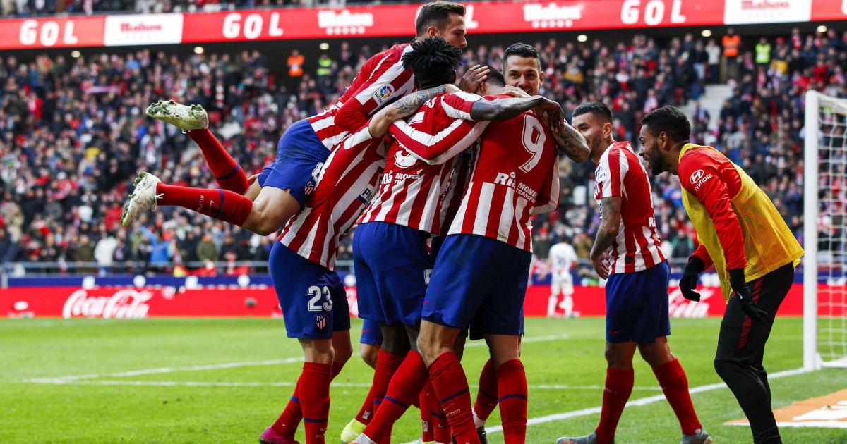 Granada Vs Atl U00e9tico Madrid Preview Where To Watch Live