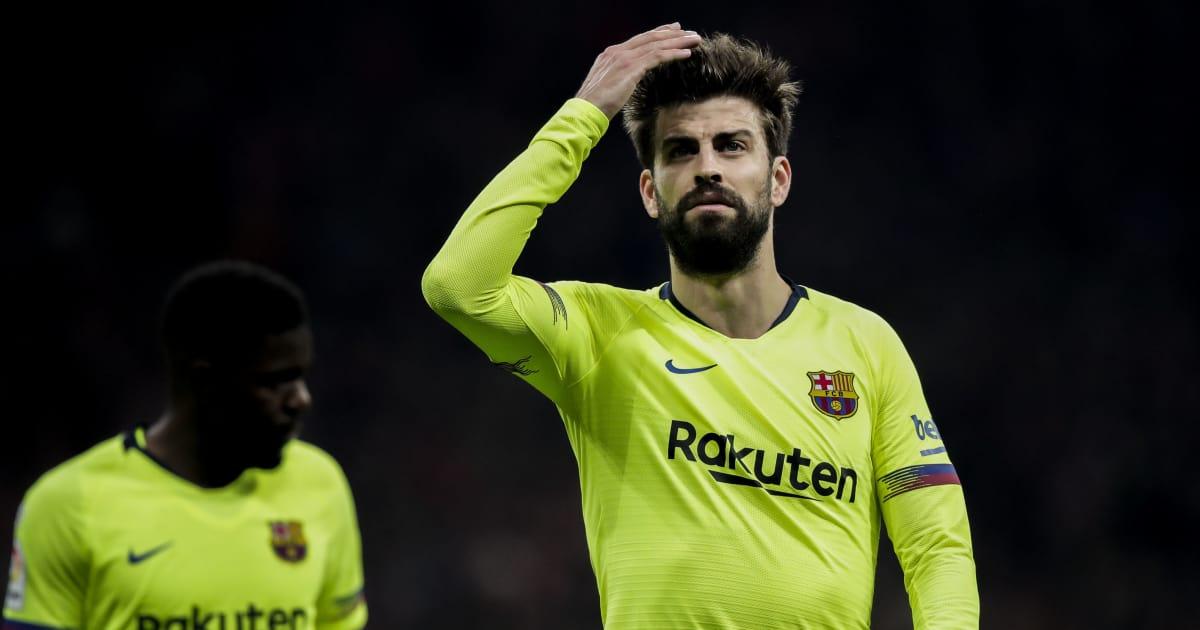 SỐC: Sau Rafinha &Roberto, Barca xanh mặt nhận thêm tin dữ về lực lượng!