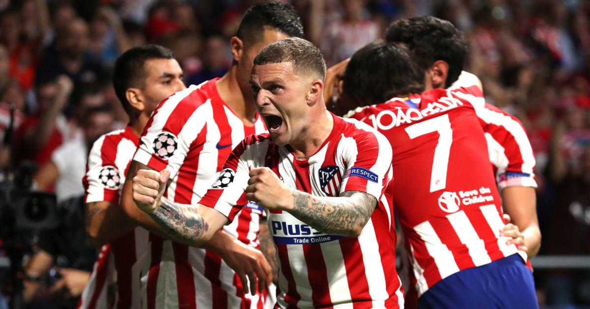 Soi kèo Atletico Madrid vs Celta Vigo