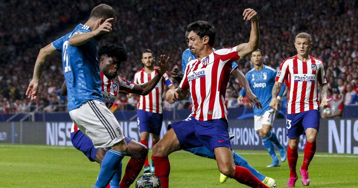 Juventus - Atlético de Madrid | Cuándo es, dónde verlo, 'streaming', posibles alineaciones y claves | 90min