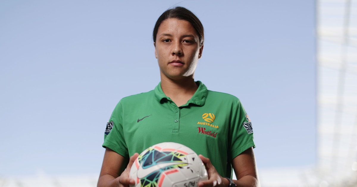 How Sam Kerr Will Fit Into Chelsea Women's Current ...