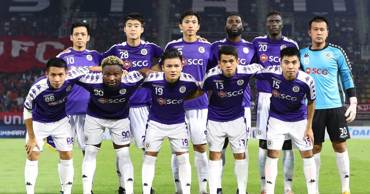 Hà Nội Fc: Đối Thủ Sơn Đông Coi Hà Nội FC Là 'Real Madrid Việt Nam