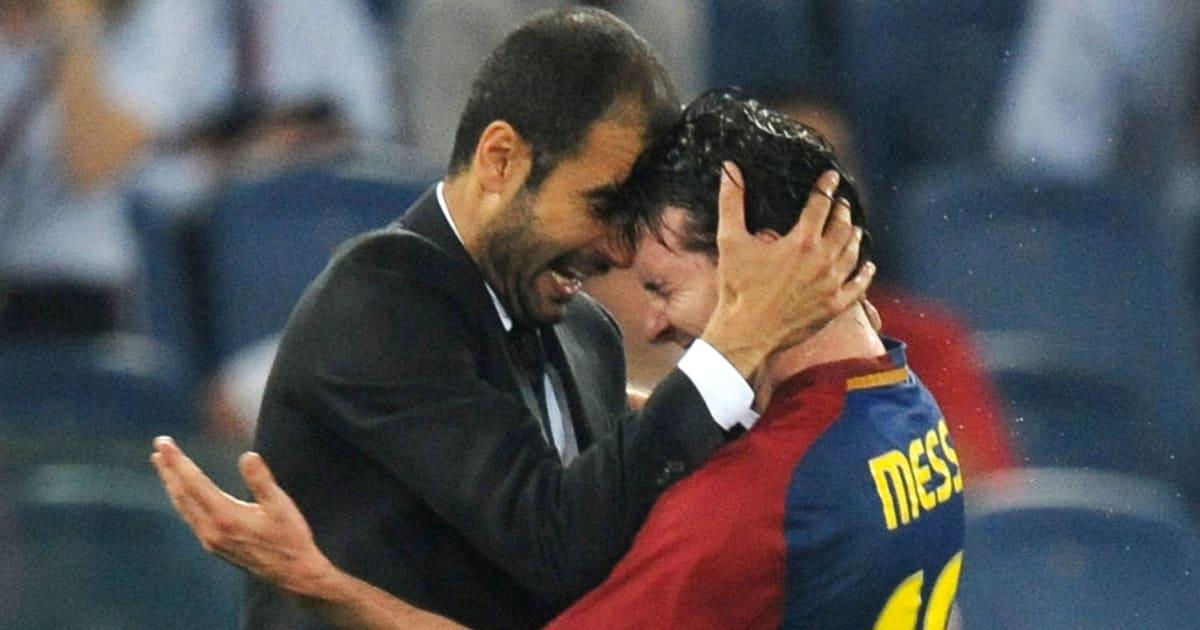 6 mentores que influenciaram grandes estrelas do futebol mundial  a081e238ec53f