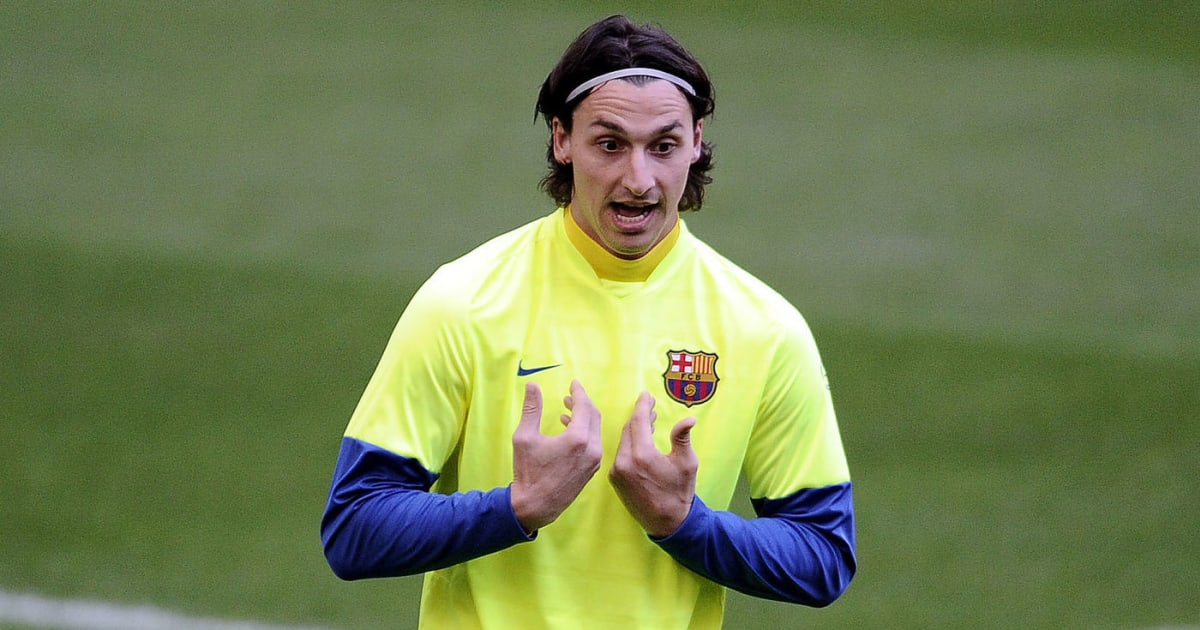 Barcelona: Their 10 Worst Signings of the 21st Century | 90min