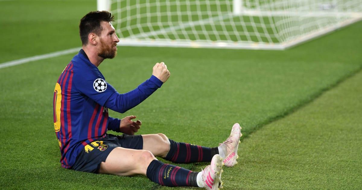 Barcelona tri ân Messi bằng hành động vô cùng đặc biệt