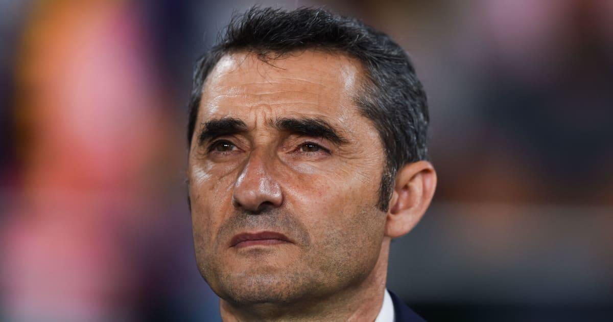 CỰC NÓNG: Chủ tịch Barca nói về tương lai Valverde sau thất bại ở CK Cup Nhà Vua