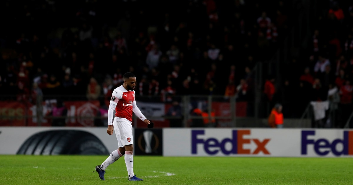 Why Arsenal Fans Shouldn't Start Panicking Just Yet Despite Embarrassing Europa League Loss to BATE