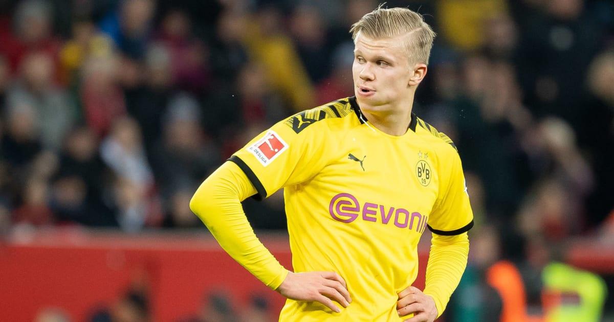 RB-Experte sicher: Mit Rangnick wäre Haaland nach Leipzig gewechselt