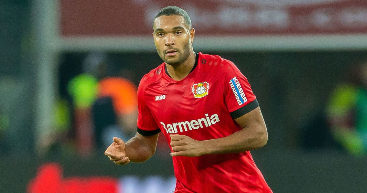 Arsenal Interested in Jonathan Tah With Release Clause Set at £33m