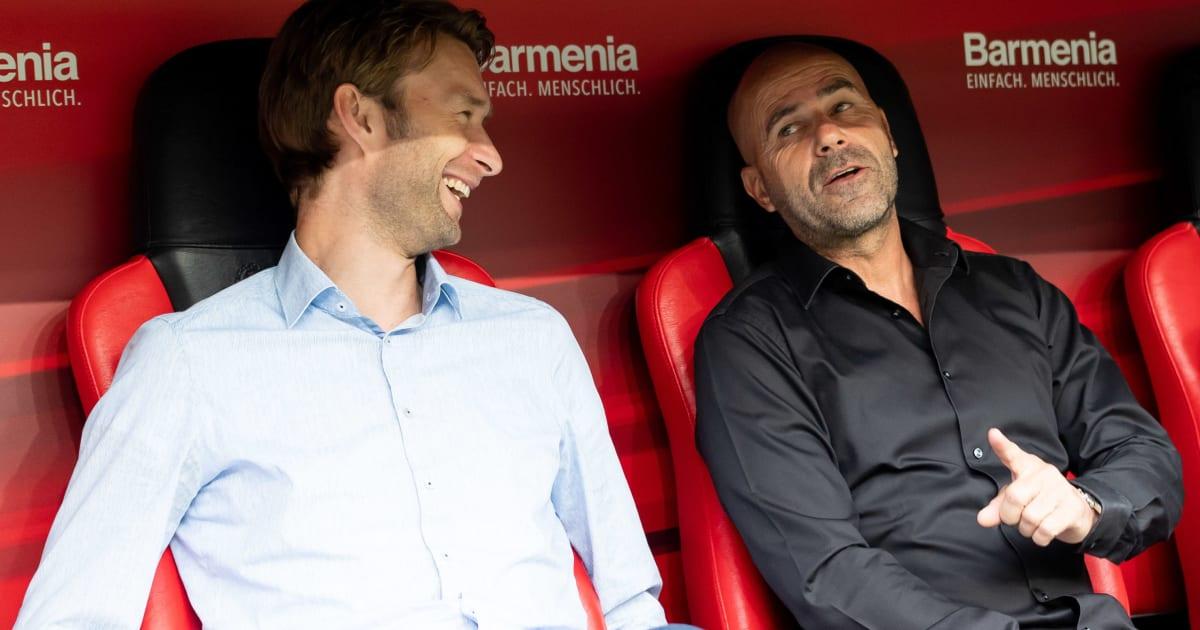 Bayer 04 Transfers