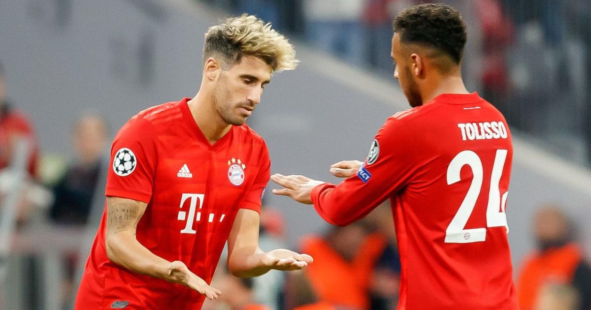 Die 10 Wechselkandidaten des FC Bayern München im Check