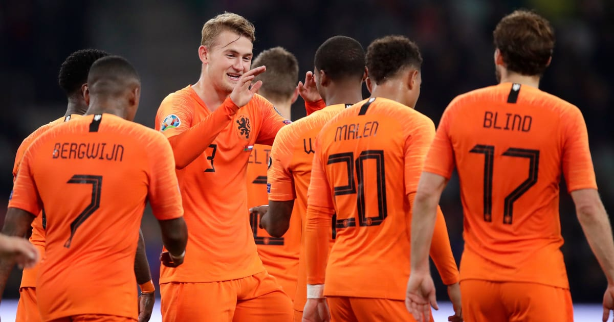Euro 2020: Netherlands' Ones to Watch Ahead of the Summer | 90min