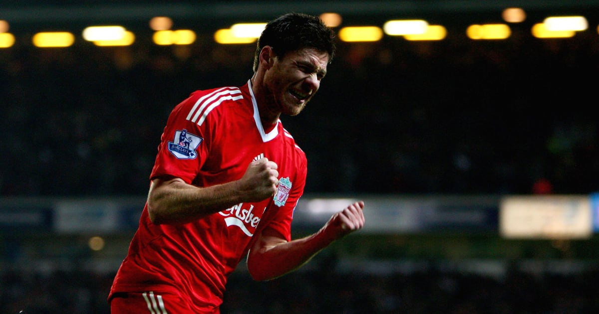 Xabi Alonso: Remembering the Greatest Player to Feature for Both Liverpool and Bayern Munich