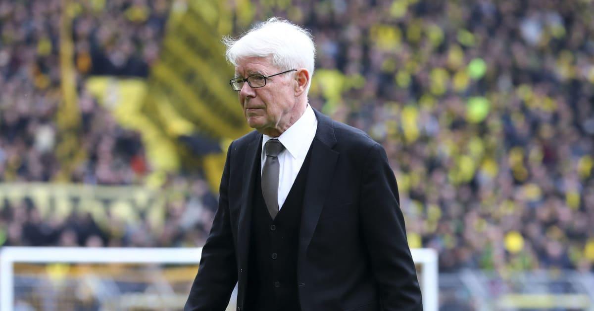 """BVB-Präsident Rauball: """"Die Mannschaft hat Qualität"""" - 90min"""
