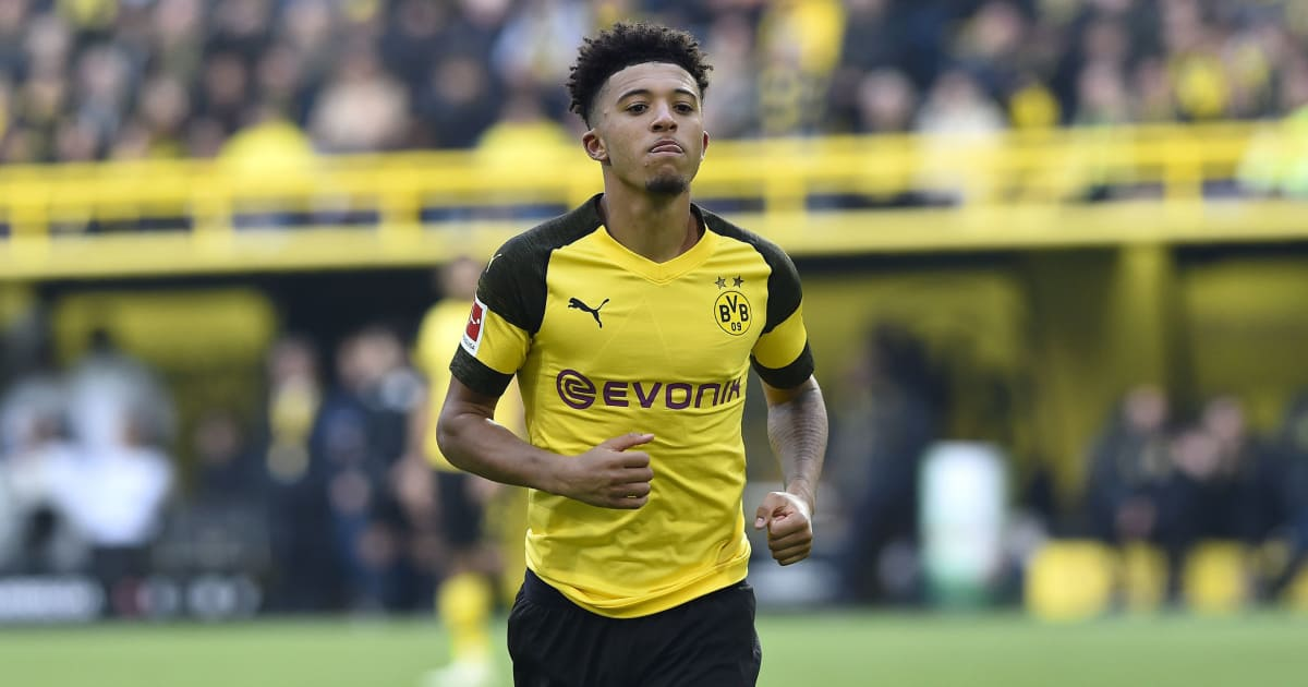 borussia dortmund director says manchester city have no 39 buy back 39 clause for jadon sancho ht. Black Bedroom Furniture Sets. Home Design Ideas