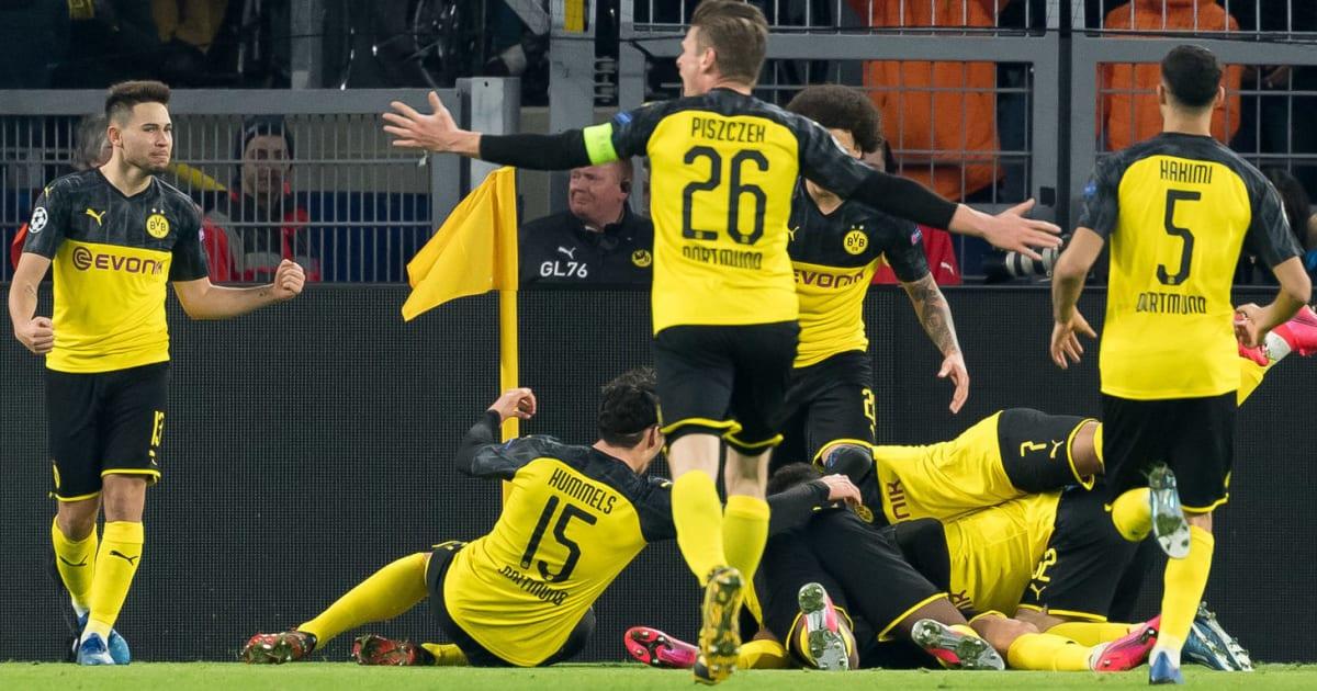 Werder Bremen vs Dortmund Preview: How to Watch on TV, Live Stream, Kick Off Time & Team News
