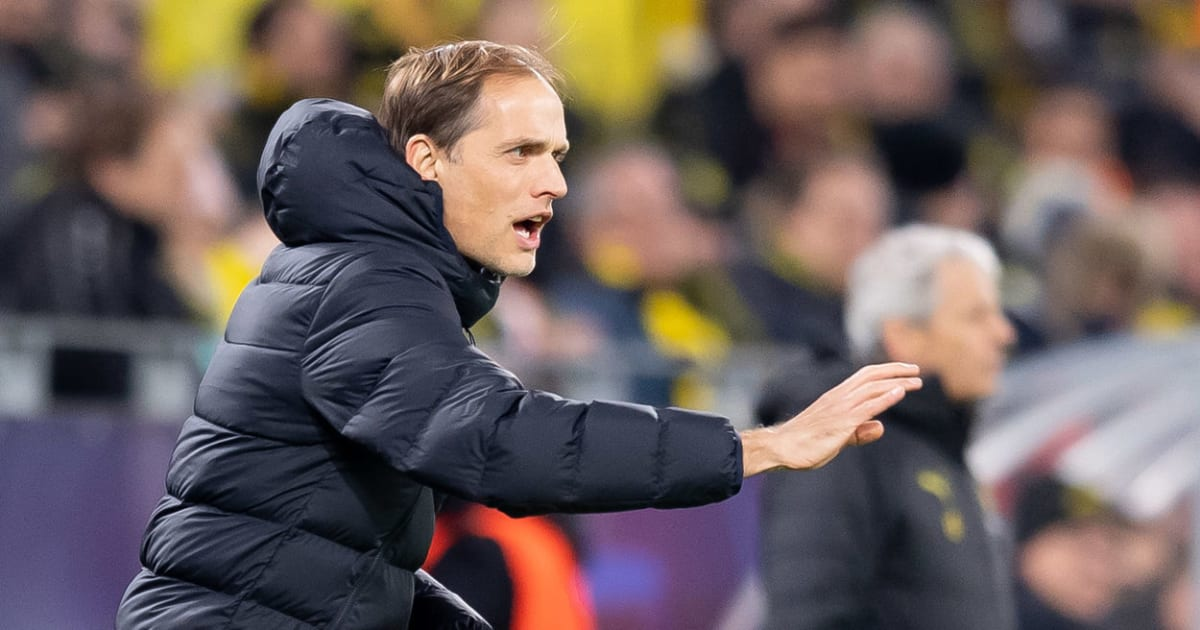 Thomas Tuchel 'in Talks' With Bayern Munich as PSG Consider High Profile Replacement