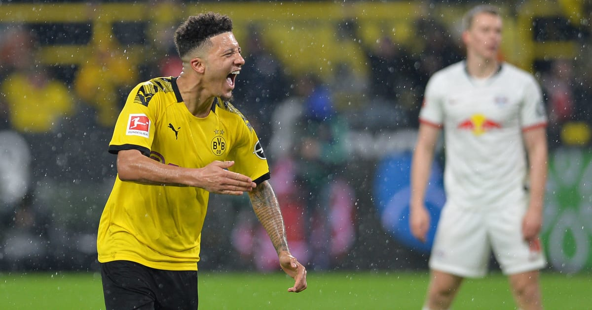 Jamie Carragher Urges Liverpool to Sign Jadon Sancho & Timo Werner This Summer