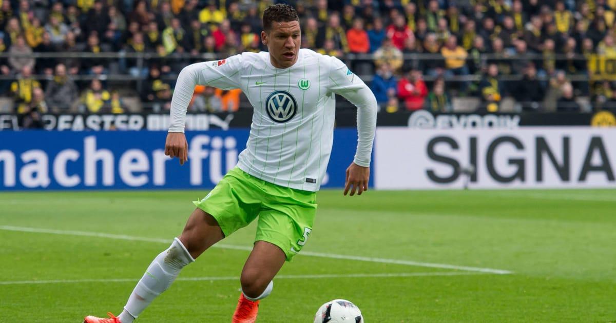 Vfl Wolfsburg Spielplan