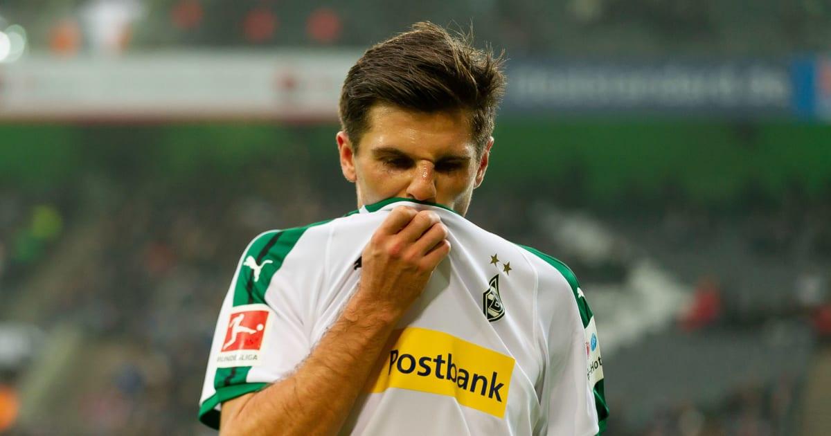 Gladbach: Hofmann fällt gegen Frankfurt aus – Traore wird operiert