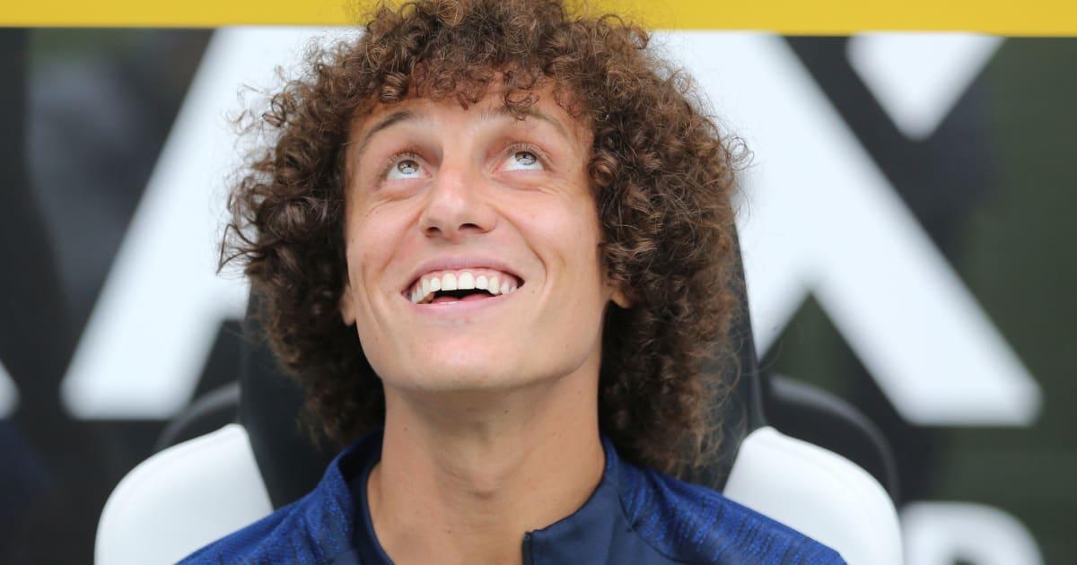 XÁC NHẬN: Arsenal chiêu mộ thành công Luiz, chốt xong giá với Chelsea