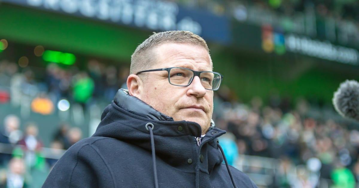"""Gladbacher Ultras agieren gegen die Borussia - Eberl schämt sich für die """"Hornochsen"""""""