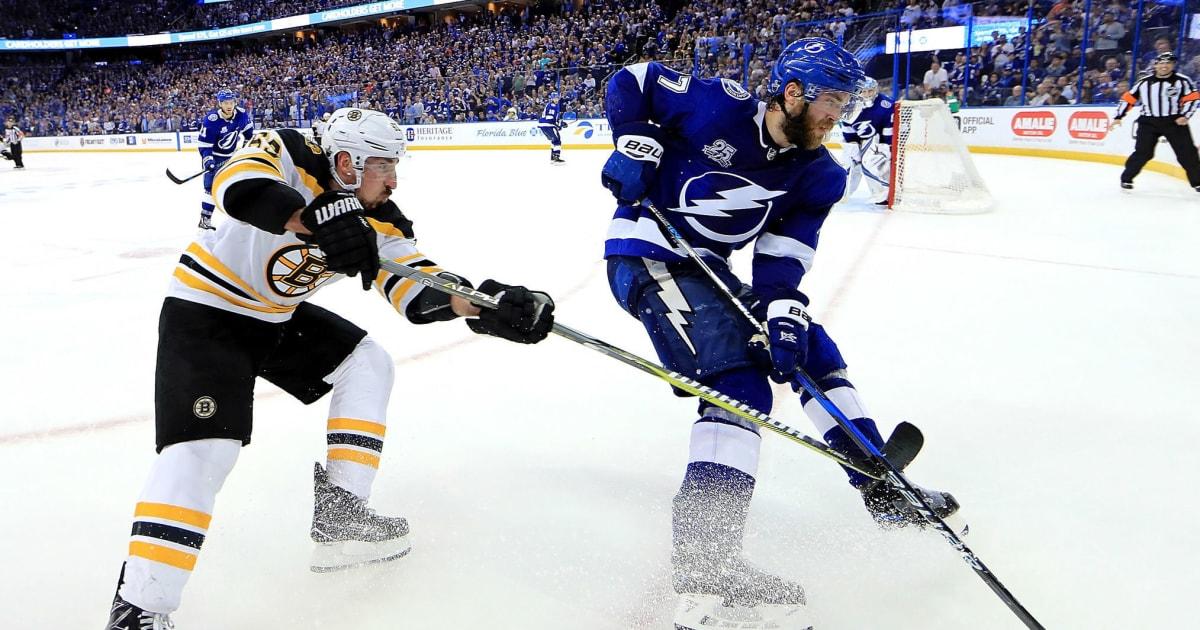 Bruins vs Lightning NHL Live Stream Reddit | 12upBruins Reddit