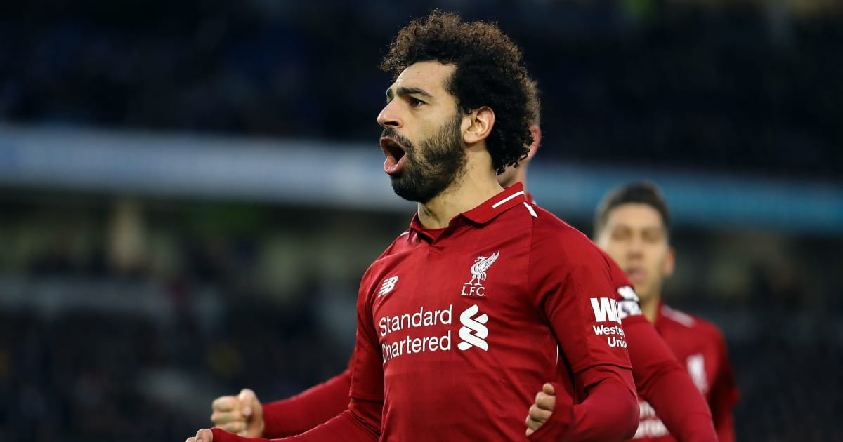 5 Fastest Players to Reach 50 Premier League Goals