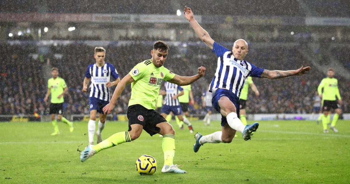 Sheffield United vs Brighton Preview: TV Details, Live Stream, Kick Off Time & Team News